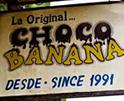 Choco Banana Sayulita