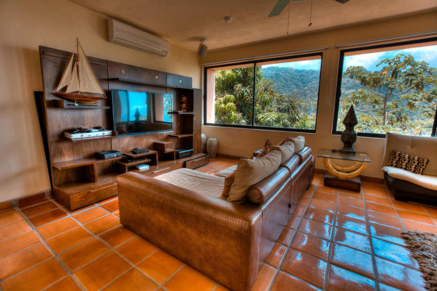 Casa Patricia is the ideal private luxury retreat.