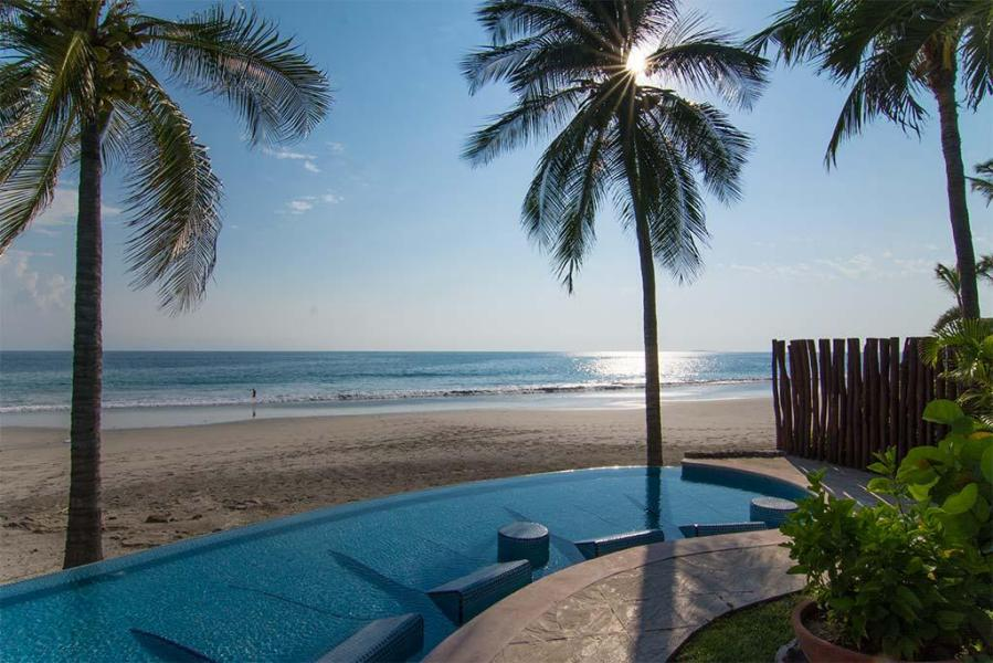 La Playa Estates 17 Lot in Riviera Nayarit's Destiladeras Area