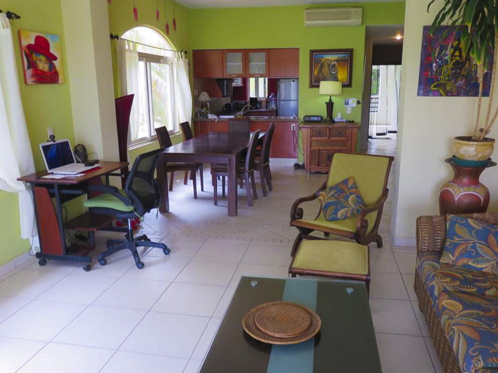 221 Condo Green Bay in Nuevo Vallarta West