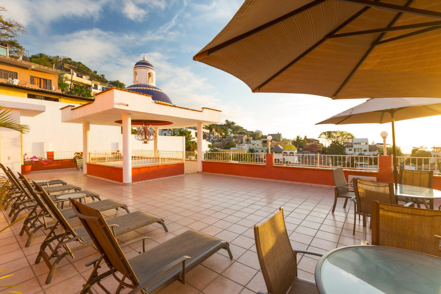 Suites Arenas Tropicales in Puerto Vallarta's Romantic Zone