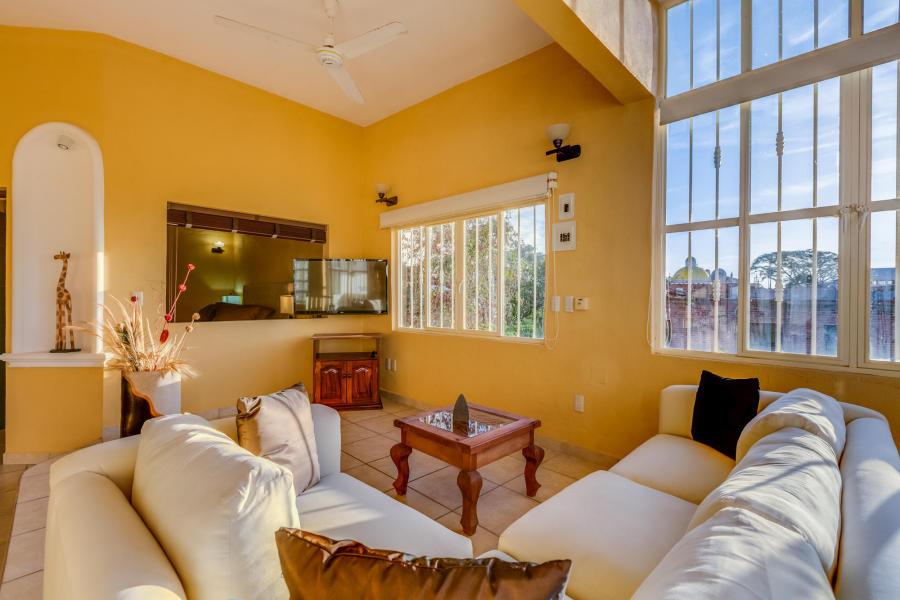 Suites Arenas Tropicales in Puerto Vallarta's Romantic Zone
