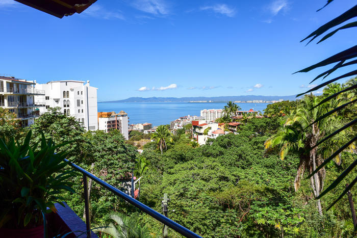 Villa Selva Mar 1 is situated perfectly for the sweeping view across the bay
