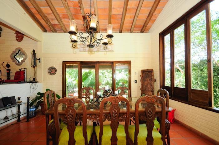 Casa de los Dulces Sueños in Puerto Vallarta's South Shore