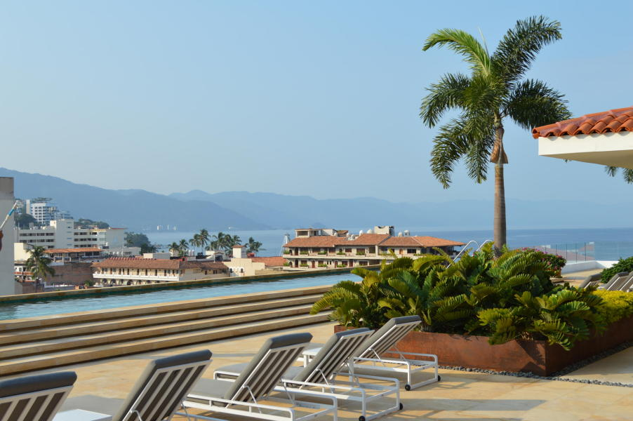 The Park 203 in Puerto Vallarta's Centro South (Romantic Zone)