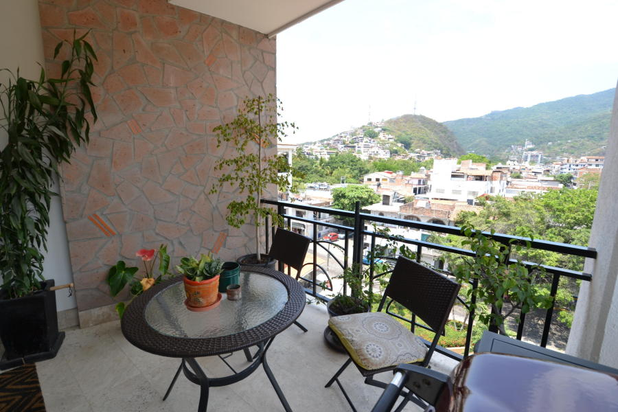 Riviera Molino PH3 in Puerto Vallarta's Centro South