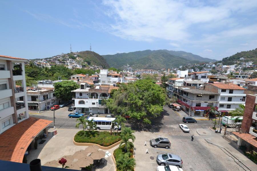Riviera Molino PH3 in Puerto Vallarta's Centro South