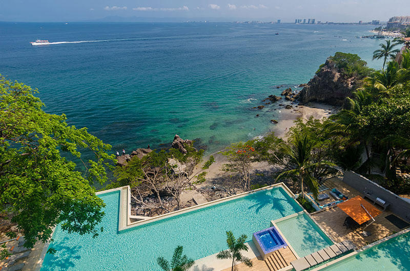 Sayan Beach 5f in Puerto Vallarta's South Shore