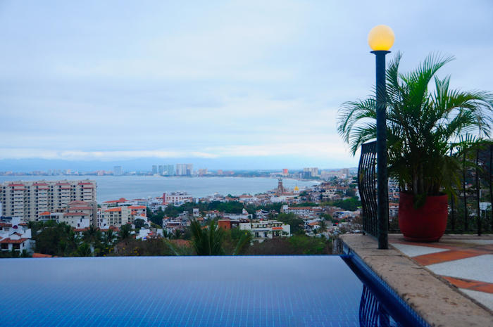 Vista Romantica in Puerto Vallarta's South Shore