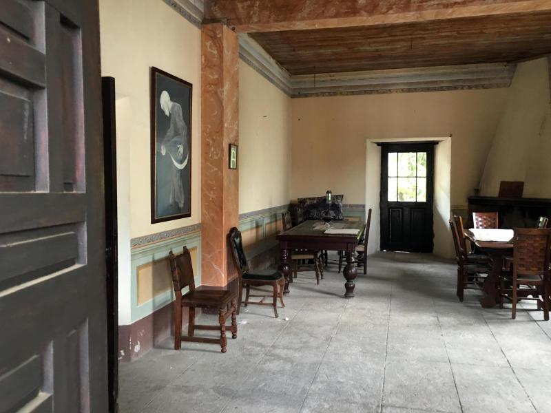 Hacienda Jalisco in San Sebastian del Oeste