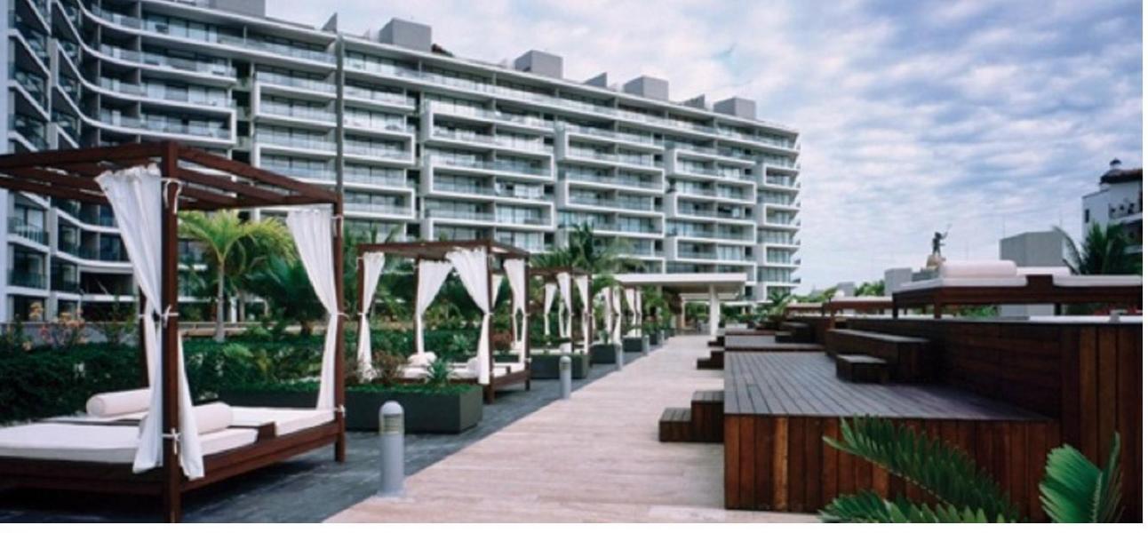 1001-F Nima Bay in Marina Vallarta Area