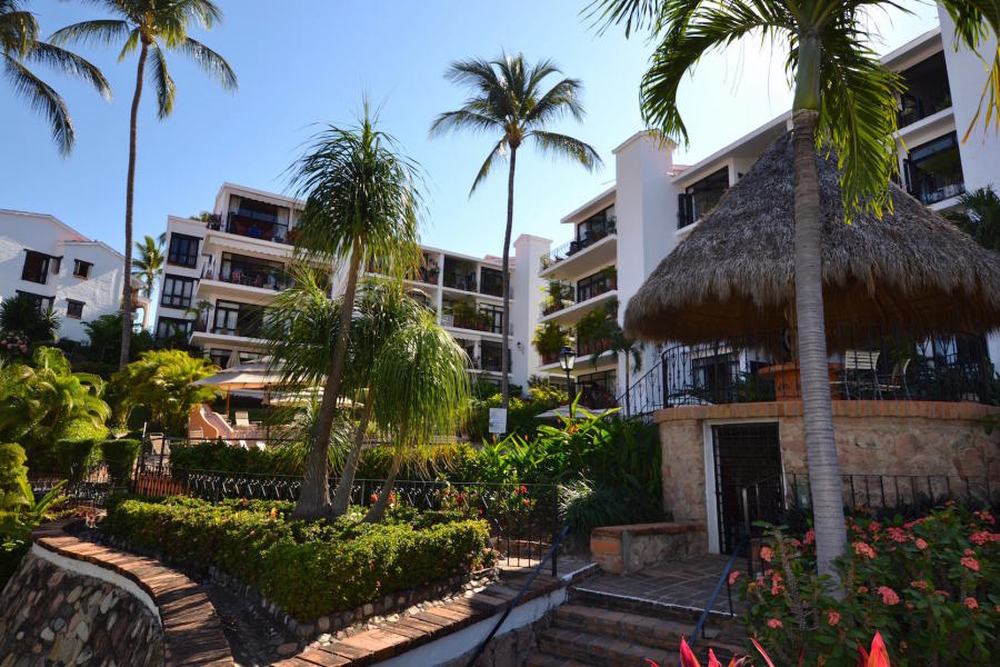 It is a popular building, a beautiful spacious unit and great location.