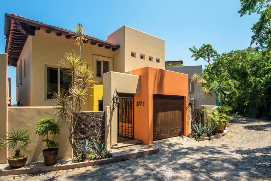 Welcome to Casa 360… A true Vallarta dream home! Perfectly situated and designed to make the most of everything Puerto Vallarta has to offer