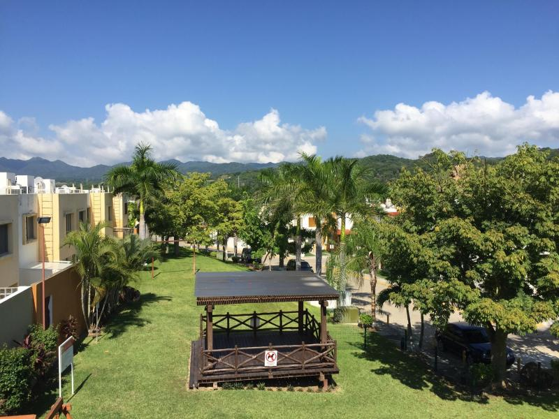 Beautiful upgraded home near to the beach. Ideally located at the end of a peaceful cul-de-sac, with no neighbor to one side in Terralta, a friendly gated community.